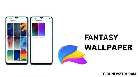 fantasy wallpaper call flash app  wallpapers