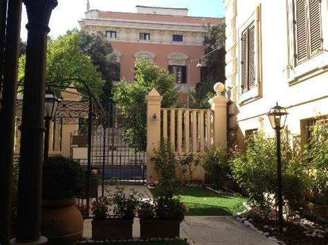 easy wifi access picture of garden palace rome