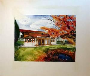 Dreiteilige Bilder Auf Leinwand : workshop aquarell auf leinwand bilder aquarelle vom meer mehr von frank koebsch ~ Orissabook.com Haus und Dekorationen