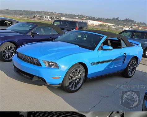 tms grabber blue owners page   mustang