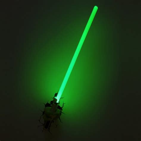 le sabre laser wars