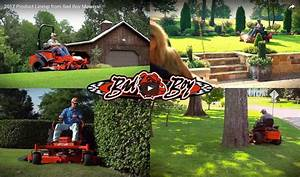 Get A Sneak Peek At Our 2017 Mower Lineup And Meet Some Of