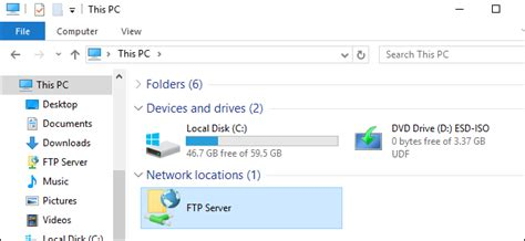 connect  ftp servers  windows  extra