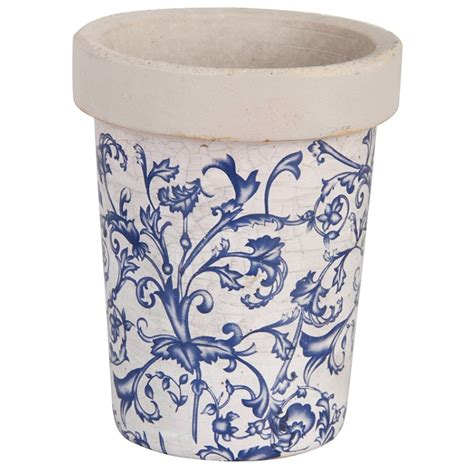 Keramikas puķu pods Esschert Design | Cerise