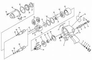 Ingersoll Rand 2135 Rebuild Instructions
