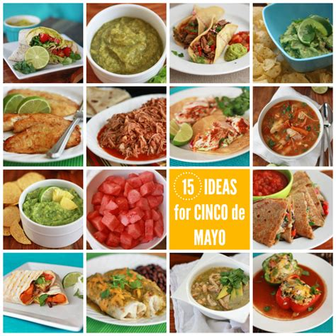 15 Ideas for Cinco de Mayo • One Lovely Life