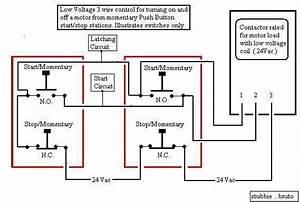 Ancient Nema 2 Motor Starter  Control Circuit Quest U0026 39 S