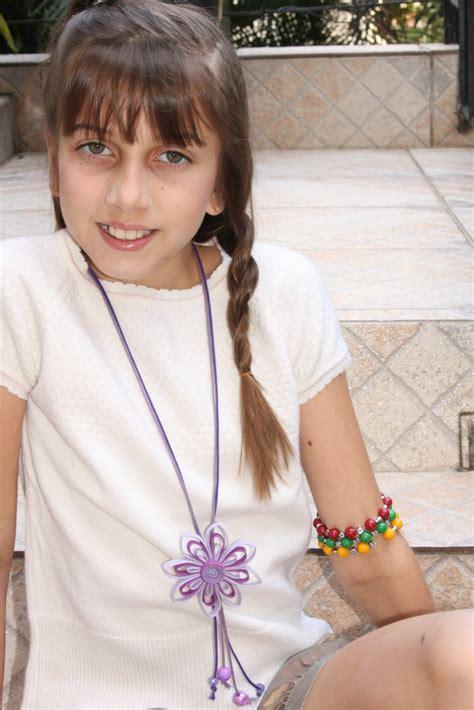 Angelina Teen Model 25 Fashion Girl 2