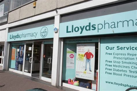 Lloyds Pharmacy by Fears Same Needle Could Been Used On String Of