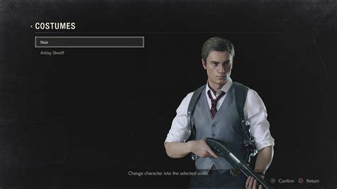 Resident Evil 2 Tips All Our Resident Evil 2 Essential