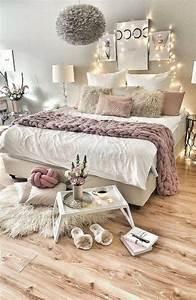 Pin, On, Girl, Bedroom