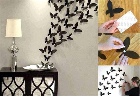 membuat hiasan dinding kamar kost buatan sendiri