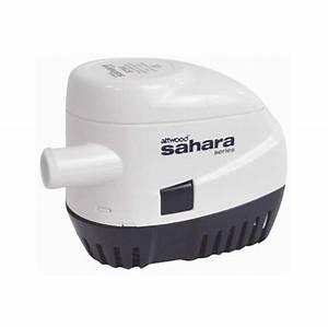 Attwood S750 Gph 750 Sahara Automatic Bilge Pump