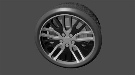 best tyres for sports cars car 20 000 best free 3d models