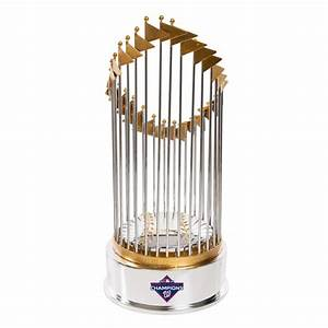 Washington Nationals Mlb 2019 World Series Champions Trophy Replica