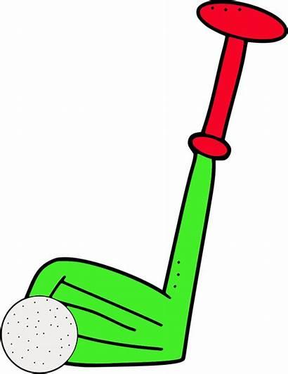 Clipart Putter Golf Clipground