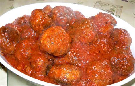 une cuisine pour voozenoo boulettes en sauce tomate quot italienne quot une cuisine pour voozenoo