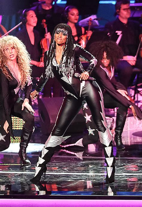 ciara  motown tribute special sizzles  catsuit