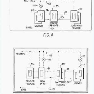 Ceiling Mount Occupancy Sensor Wiring Diagram Free