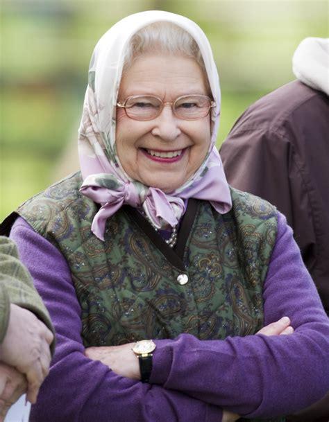La Blague De La Reine Elizabeth à Un Touriste Américain Elle