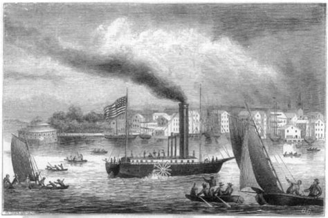 Steamboat Significance by 25 Best Ideas About Industrial Revolution On Pinterest