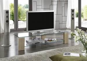Tv Lowboard Glas : fernsehtisch glas g nstig online kaufen bei yatego ~ Orissabook.com Haus und Dekorationen