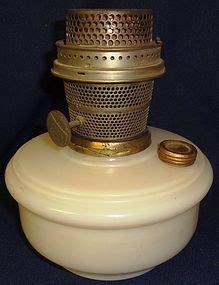 model b alacite font oil l aladdin mantle l company