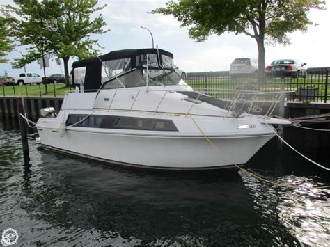 Carver Boats For Sale Florida by Carver 32 Mariner Boats For Sale Boats