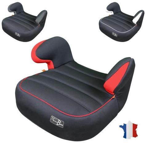 siège auto pour bébé siège auto rehausseur groupe 2 et 3 de 15kg à 36kg 100