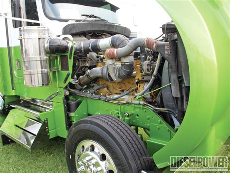kenworth engines 301 moved permanently
