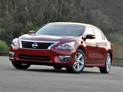 used nissan altima 2014 2014 nissan altima test drive review cargurus