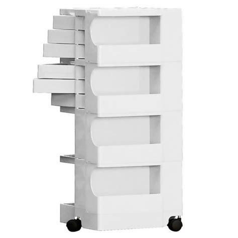 ez storage  drawer mobile organizer stardust