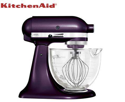 Kitchenaid Ksm170 Stand Mixer  Plumberry  Great Daily
