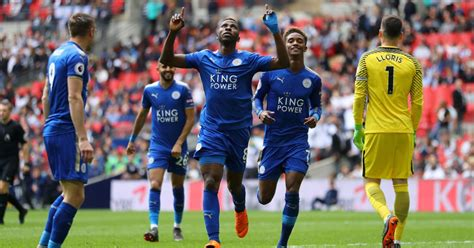 Leicester Flop Reportedly Set to Be Reunited With ...