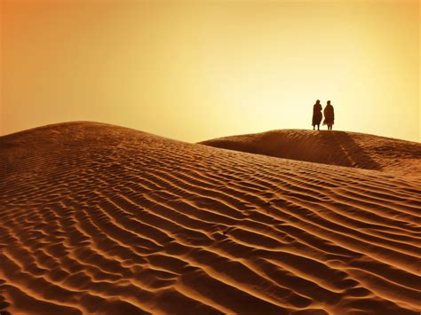 desert deserto sahara marokko nel walking walk flitterwochen woestijn horse lahir dari quotes lengkap ibrahim kisah nabi silver hingga midden