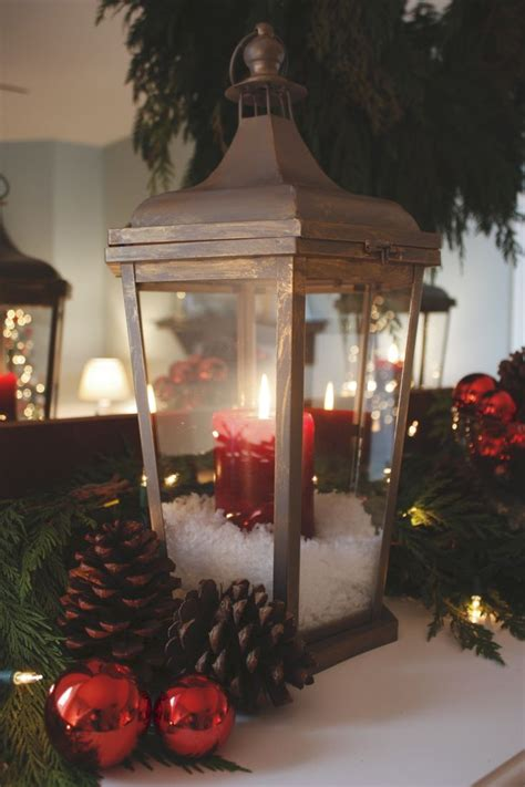 christmas lantern epson salt snow epsom salts epson