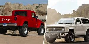 2018 Ford Bronco Specs  Price  Release Date  Pictures
