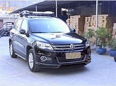 VW Tiguan body kits full set,Tiguan bumper kit, Tiguan bodykit
