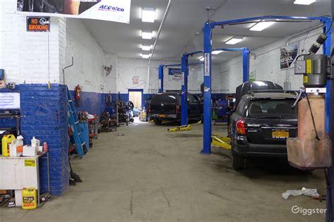 rent garage space to work on car mechanical mechanic garage for rent sheffield service shop