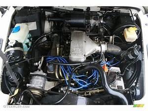 1995 Land Rover Defender 90 Hardtop 3 9 Liter Ohv 16