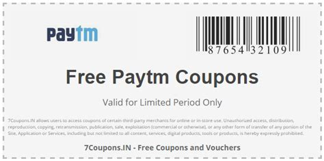 paytm coupons  offers  july  couponsin