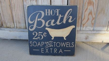 primitive hot bath soap  towels extra bathroom hand