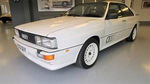 Audi Ur Quattro : sold 1984 audi ur quattro 2dr for sale in louth lincolnshire youtube ~ Melissatoandfro.com Idées de Décoration