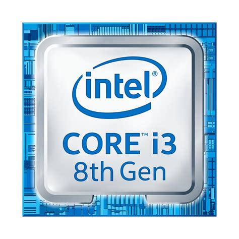 I3 Availability by Computerg Intel I3 8100 3 6 Ghz Processor