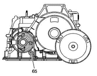 Chevrolet Malibu Transmission Diagram Questions