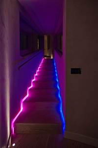 Staircase Lighting Ideas Tips And Products John Cullen
