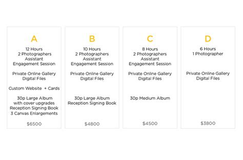 photography pricing wedding photography tips compilation of our best