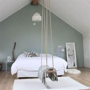 le vert de gris tendance couleur une couleur douce pour With association de couleurs avec le bleu 8 quelle couleur pour une chambre dado