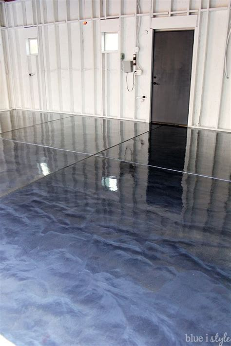 garage floor paint metallic 25 best ideas about epoxy floor paint on pinterest epoxy garage floor paint painted garage