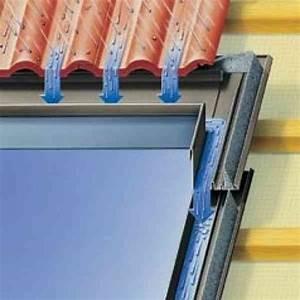 Joint Pour Velux : velux eindeckrahmen f r heimwerker und profis ~ Premium-room.com Idées de Décoration